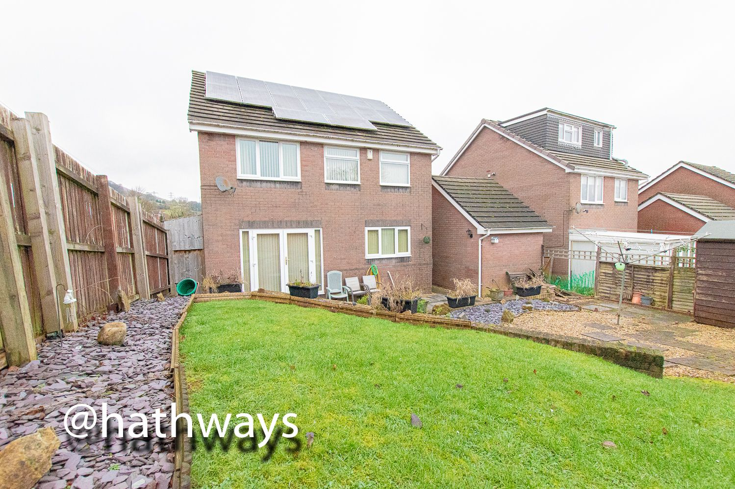 3 bed house for sale in Hawkes Ridge 44