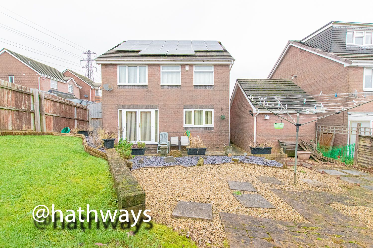 3 bed house for sale in Hawkes Ridge 45