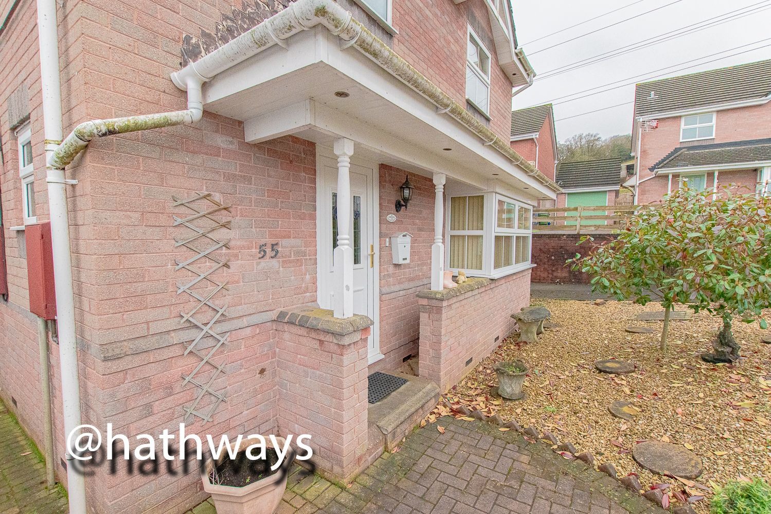 3 bed house for sale in Hawkes Ridge 46