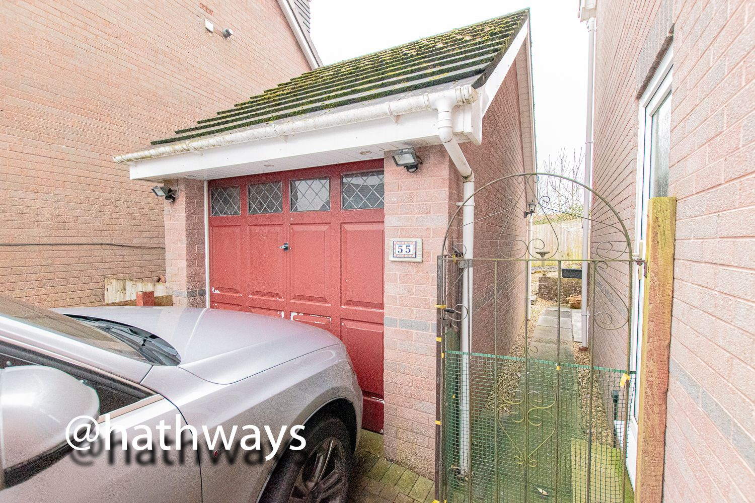 3 bed house for sale in Hawkes Ridge 48