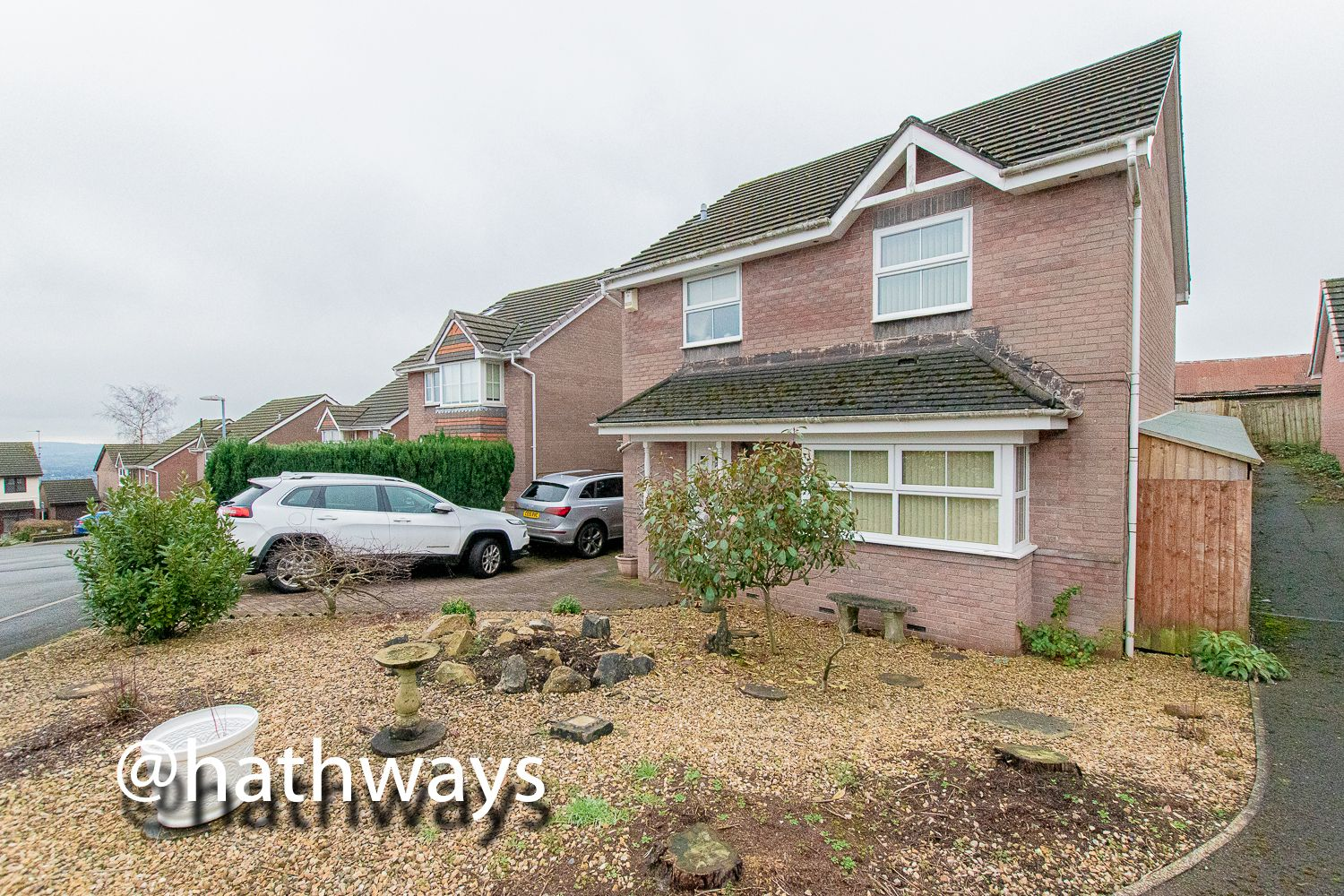 3 bed house for sale in Hawkes Ridge 50