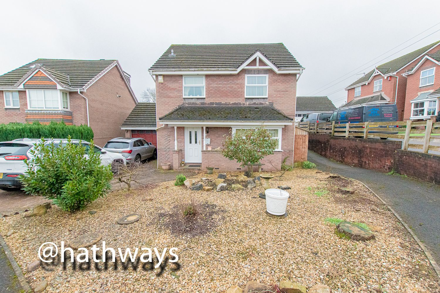 3 bed house for sale in Hawkes Ridge 51
