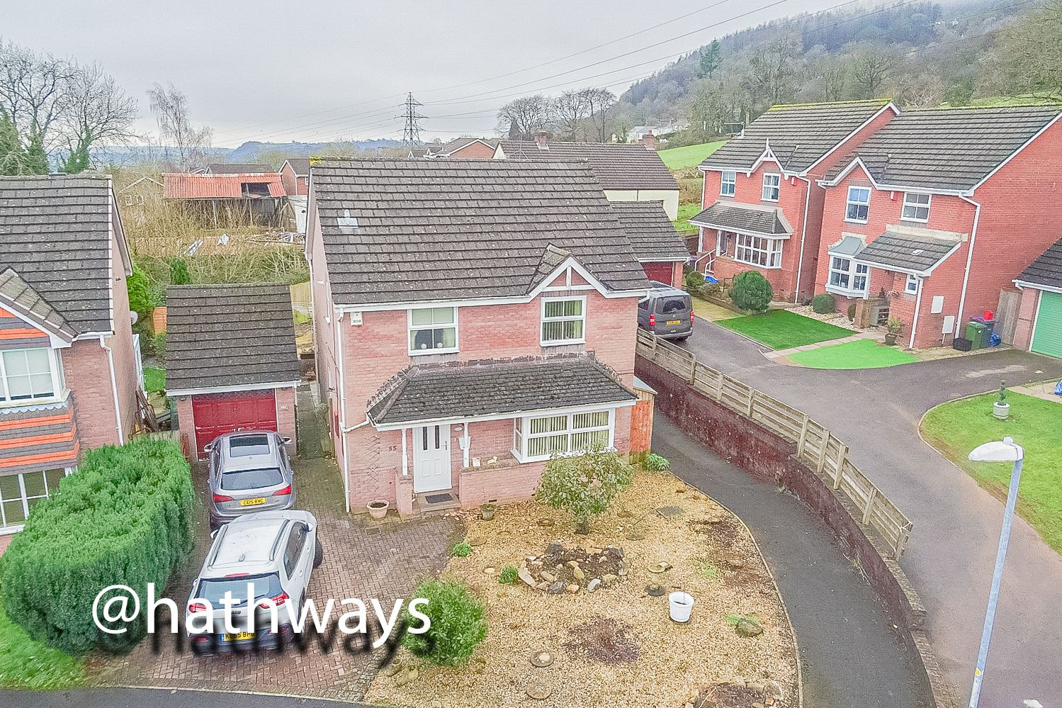 3 bed house for sale in Hawkes Ridge 52