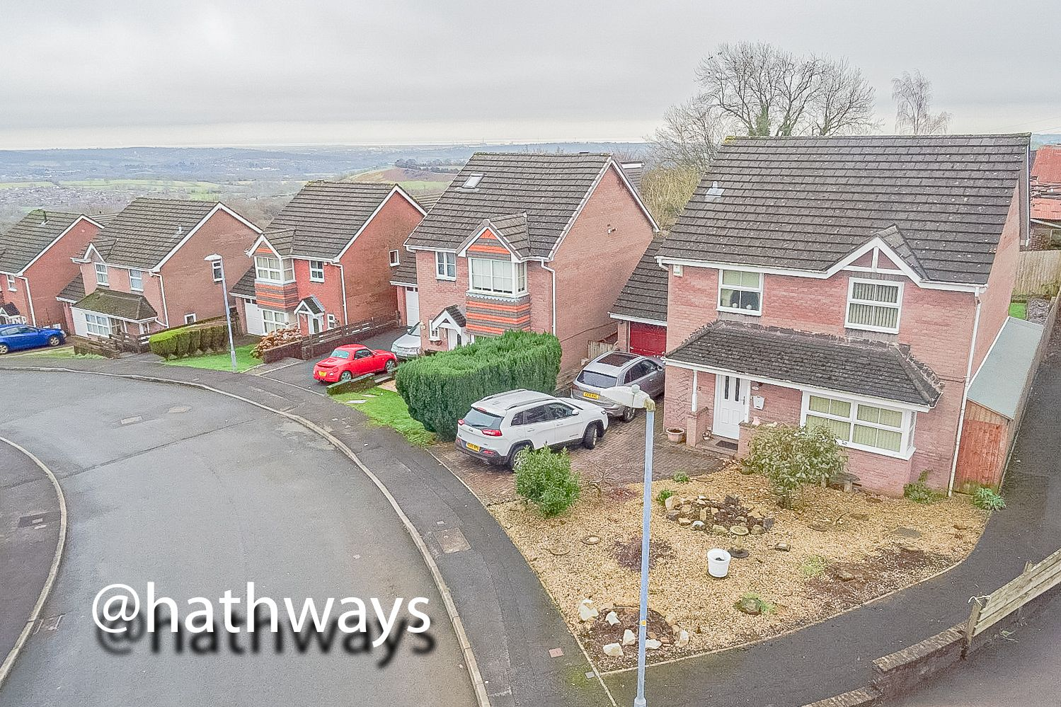3 bed house for sale in Hawkes Ridge 53