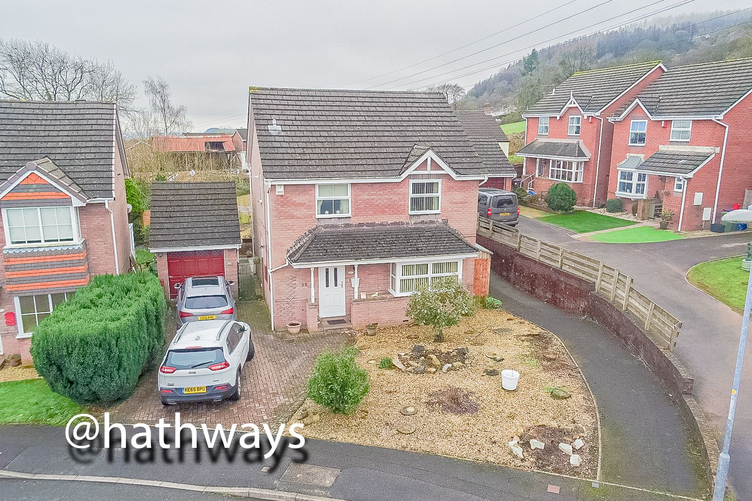 3 bed house for sale in Hawkes Ridge 56