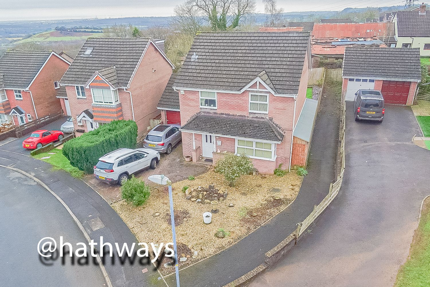 3 bed house for sale in Hawkes Ridge 57
