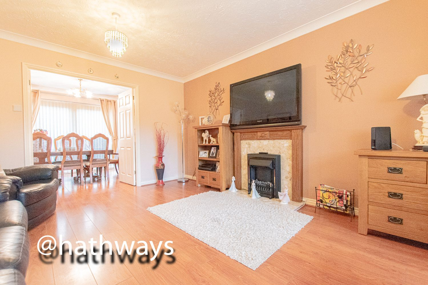 3 bed house for sale in Hawkes Ridge 7