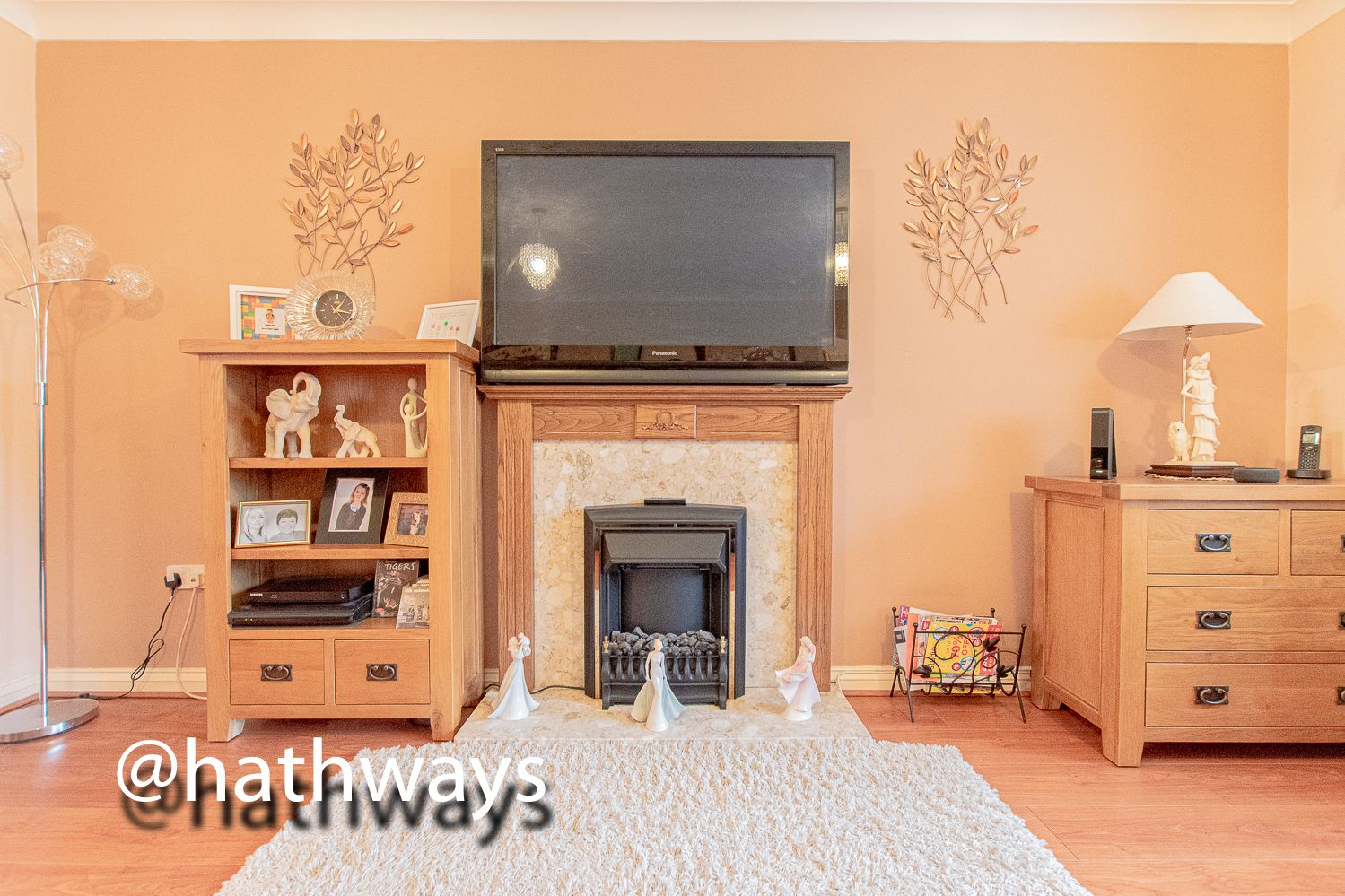 3 bed house for sale in Hawkes Ridge 9
