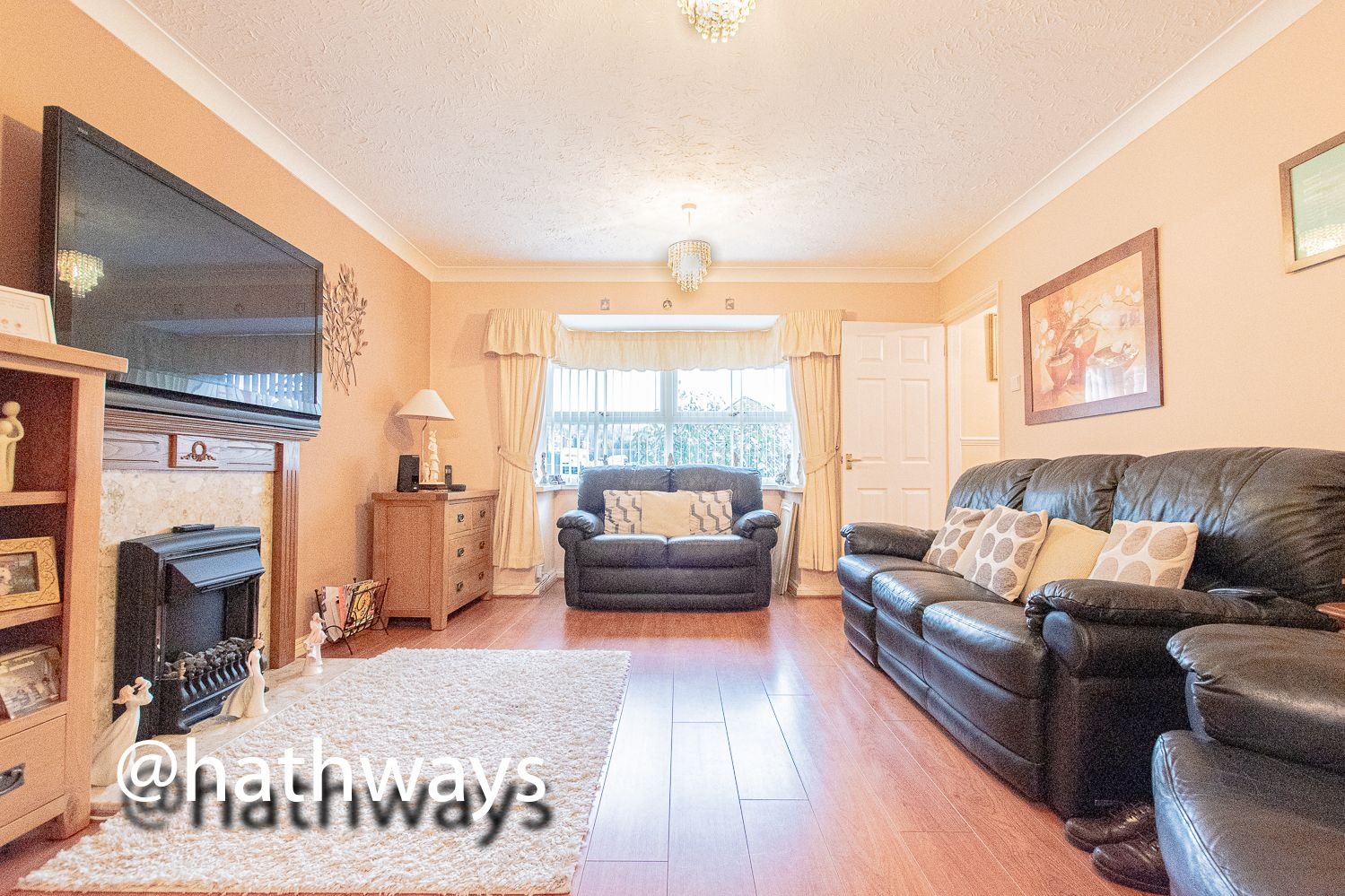3 bed house for sale in Hawkes Ridge 10