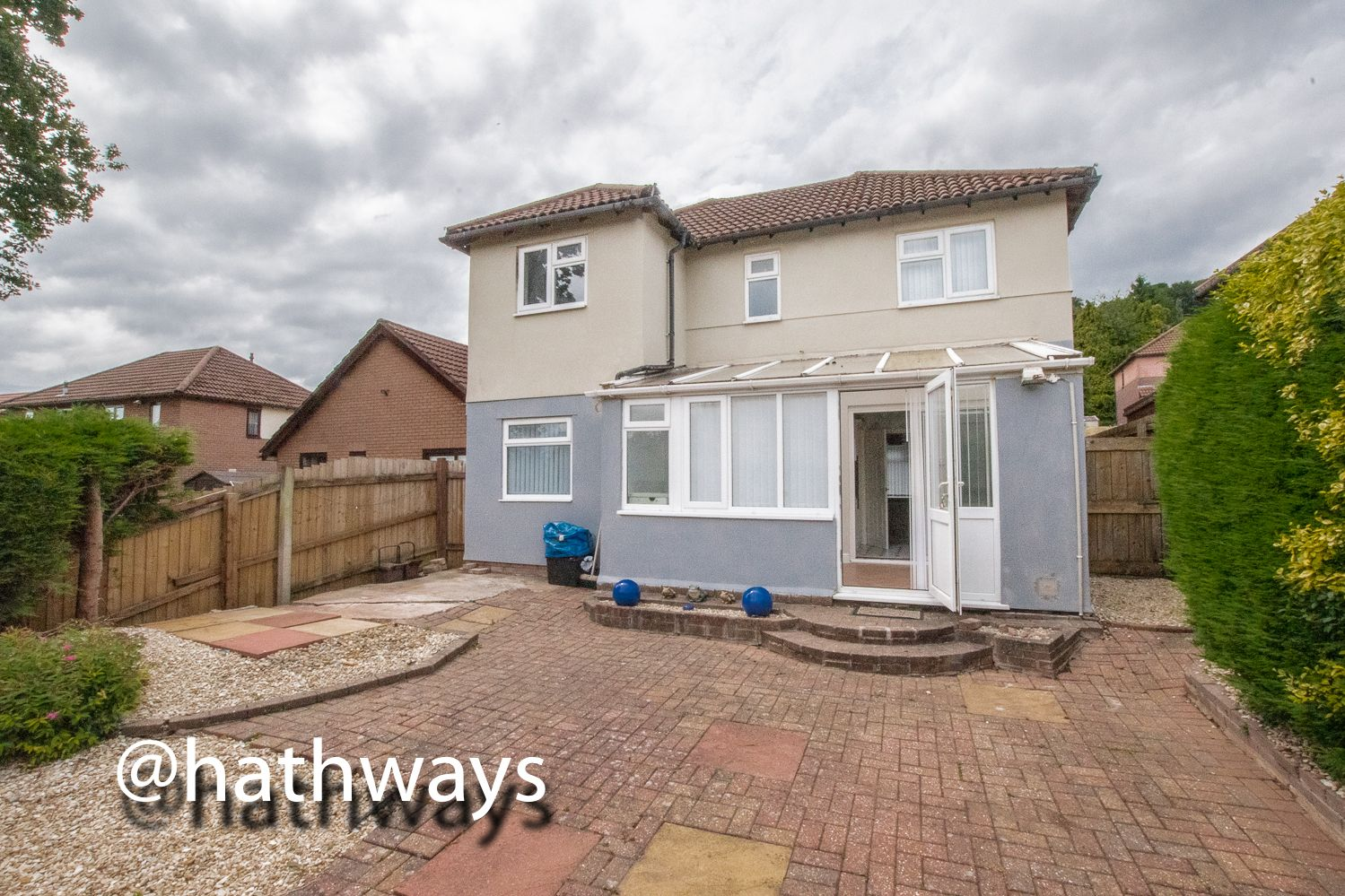 4 bed house to rent in Daffodil Court 26