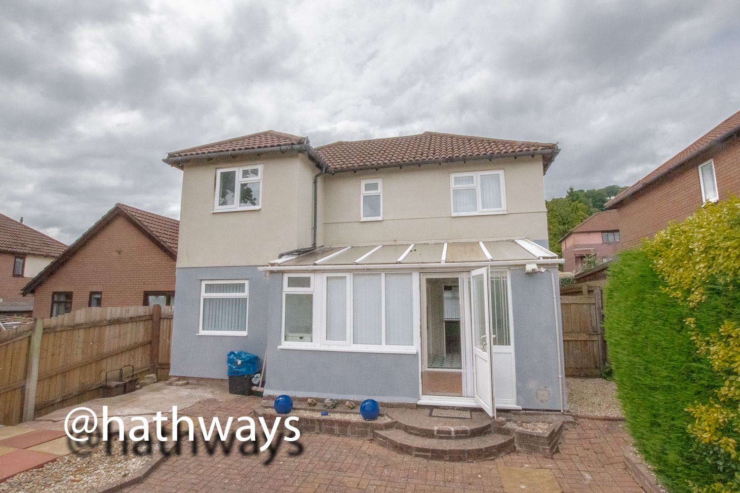 4 bed house to rent in Daffodil Court 30