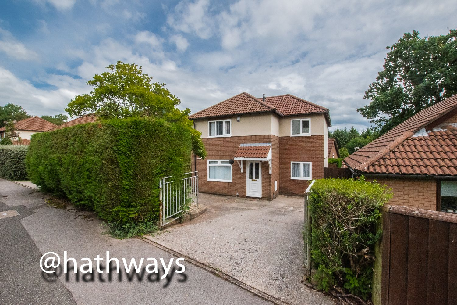 4 bed house to rent in Daffodil Court 32
