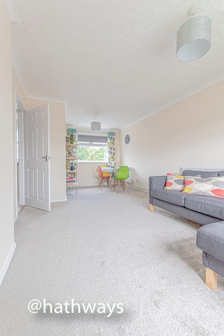 1 bed flat to rent in Henllys Way  - Property Image 11