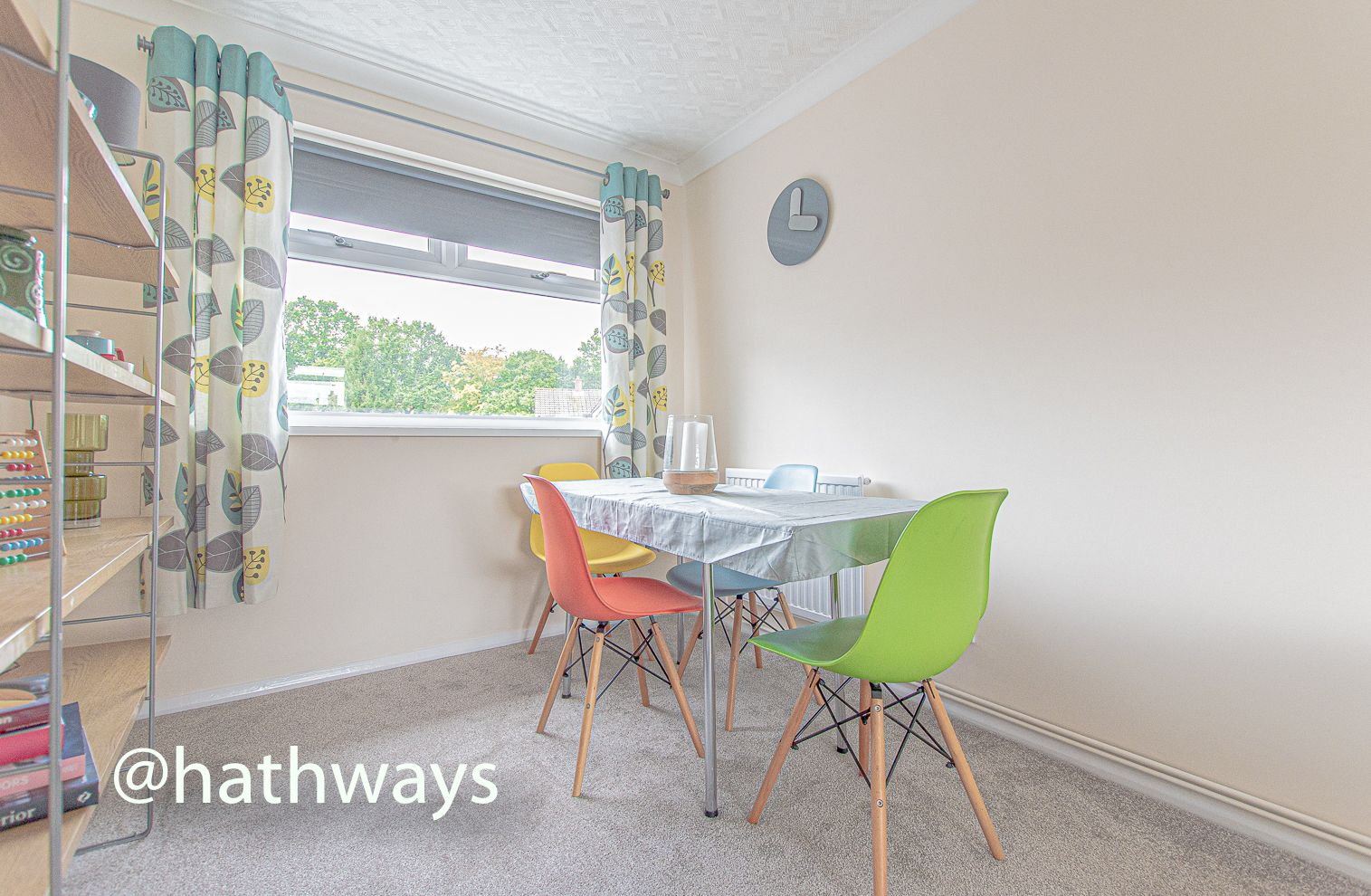 1 bed flat to rent in Henllys Way  - Property Image 12