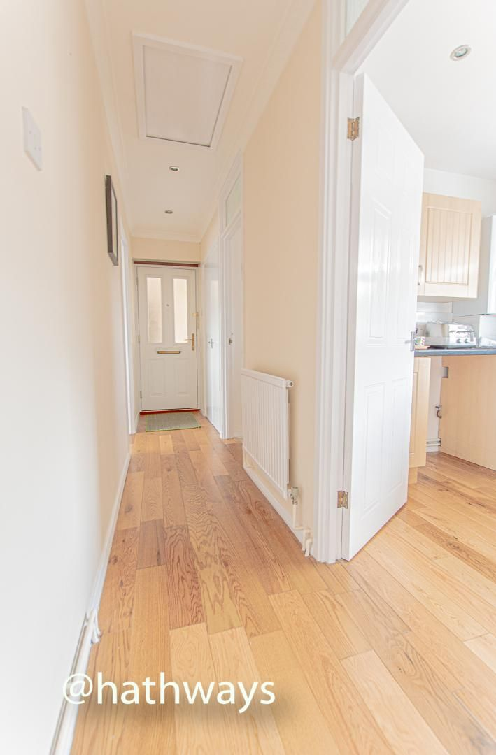 1 bed flat to rent in Henllys Way  - Property Image 13
