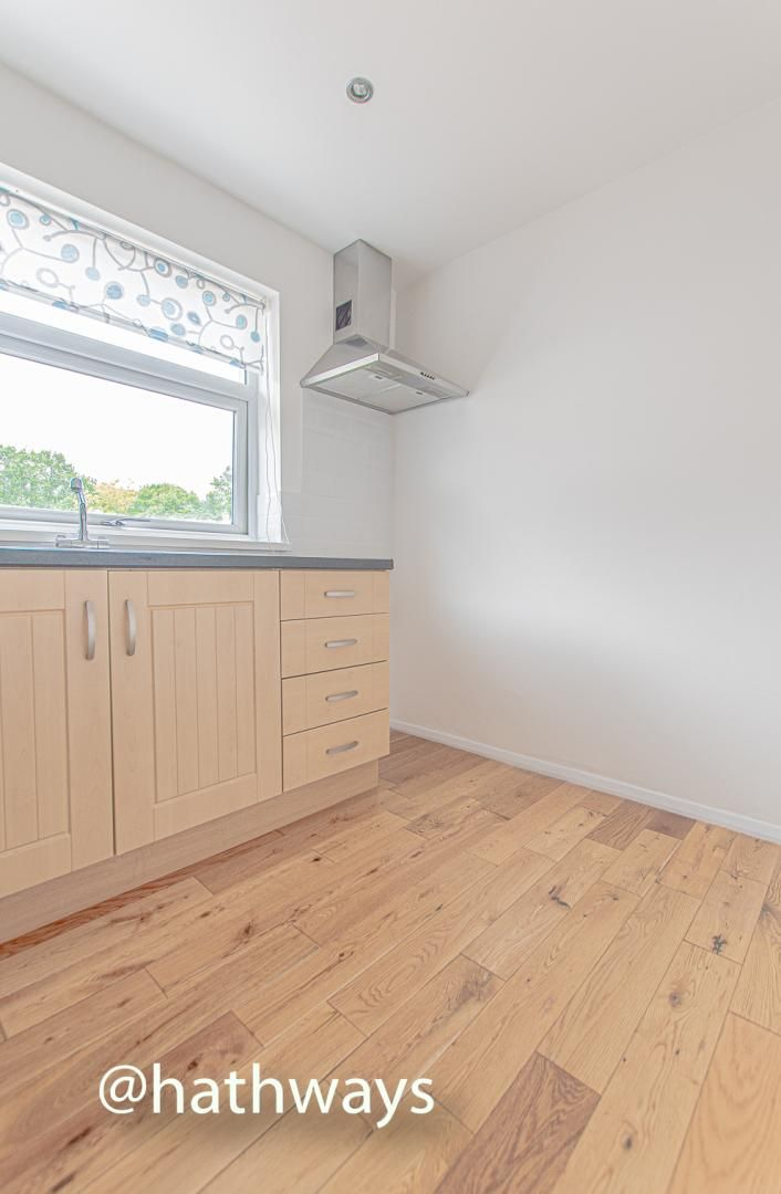 1 bed flat to rent in Henllys Way 14
