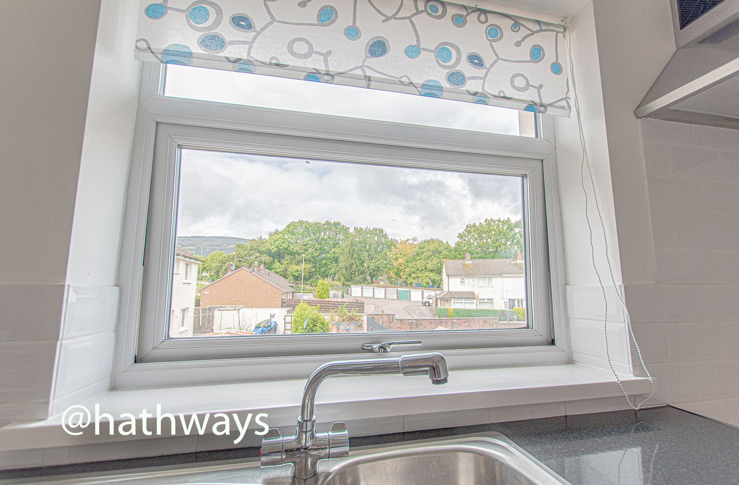 1 bed flat to rent in Henllys Way 16