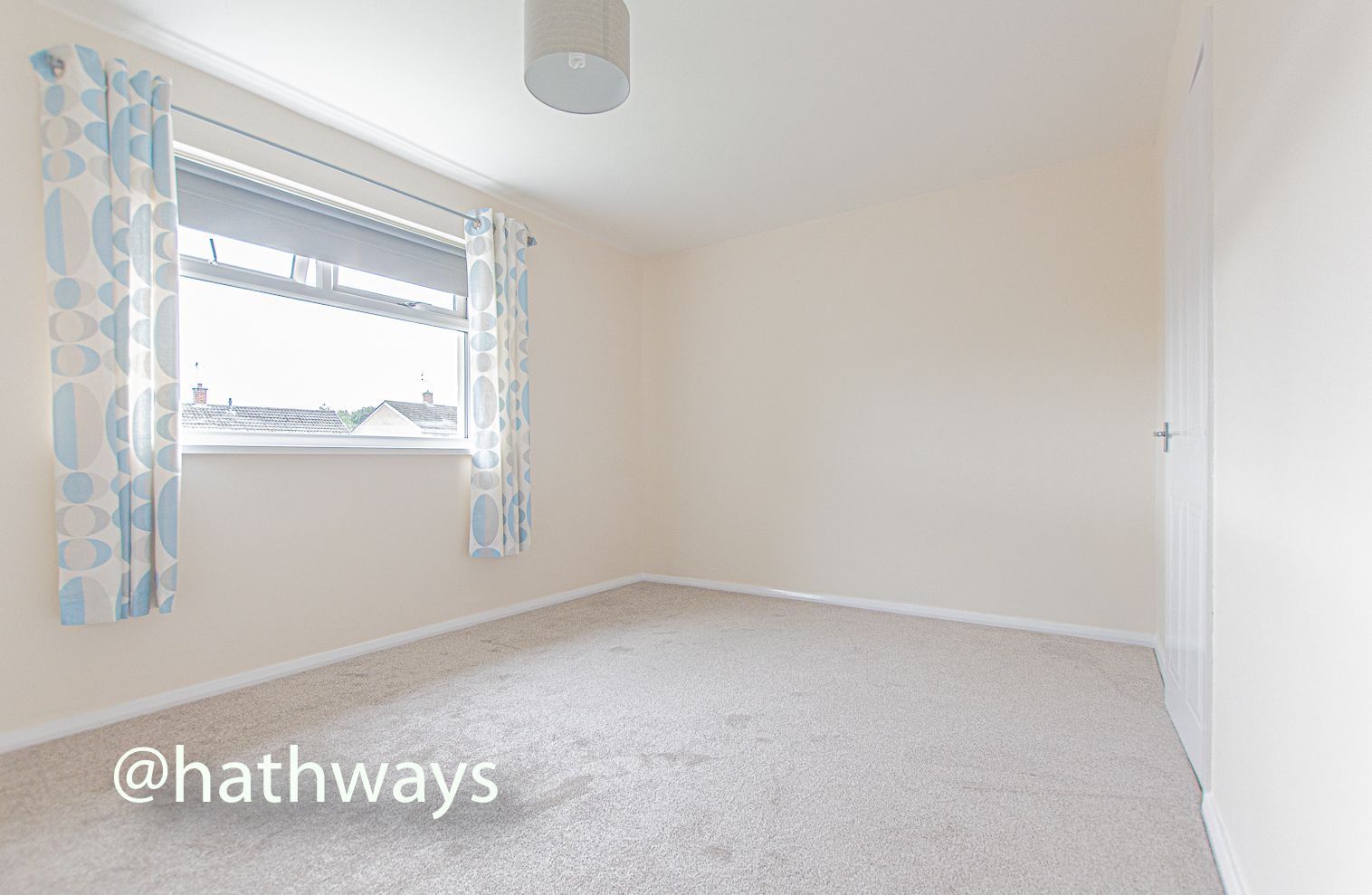 1 bed flat to rent in Henllys Way 19