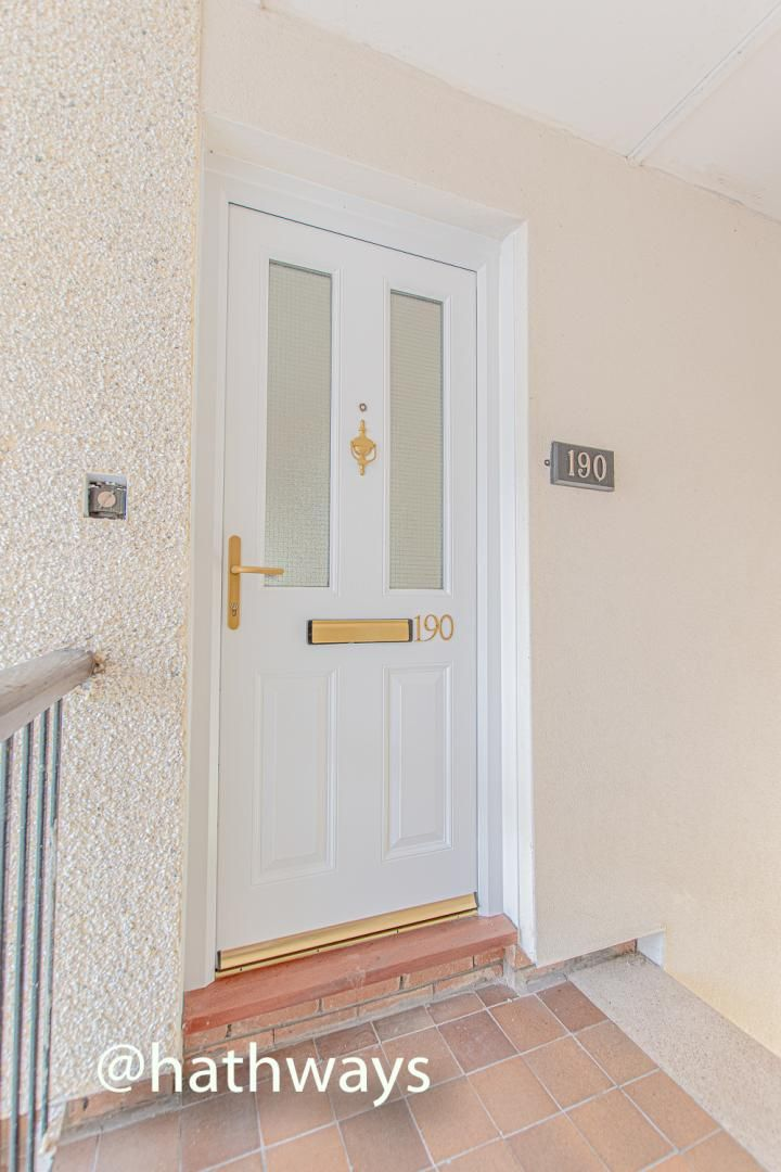 1 bed flat to rent in Henllys Way 3