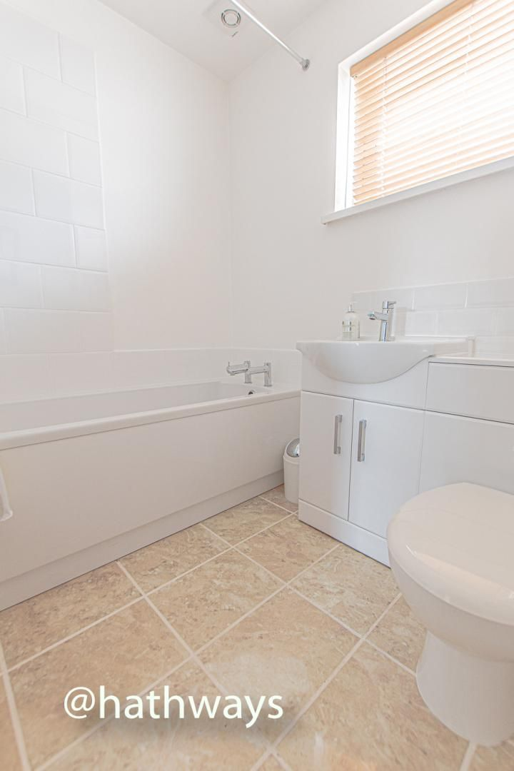 1 bed flat to rent in Henllys Way 21