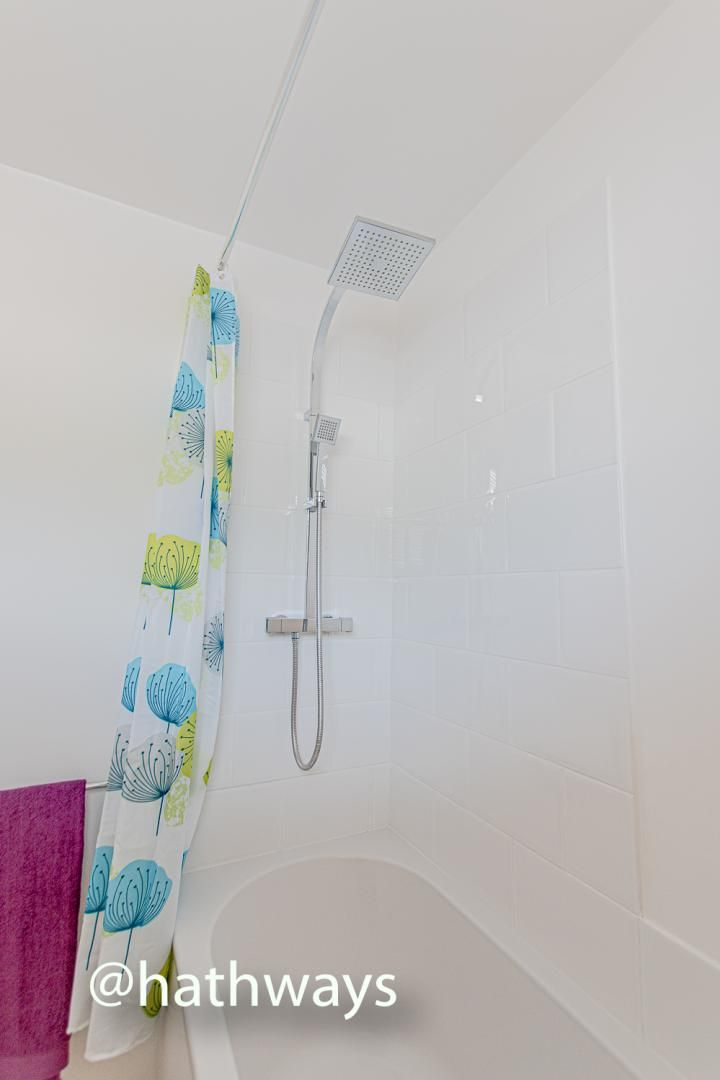 1 bed flat to rent in Henllys Way  - Property Image 22