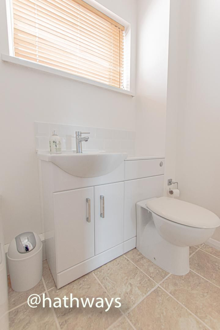 1 bed flat to rent in Henllys Way 23