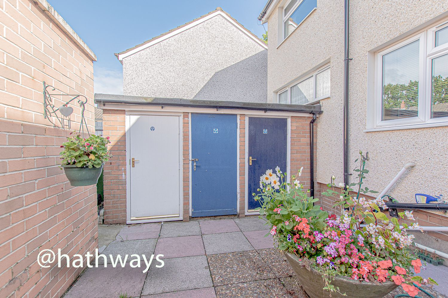 1 bed flat to rent in Henllys Way  - Property Image 24