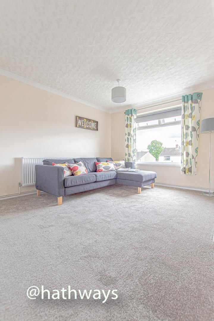 1 bed flat to rent in Henllys Way 5