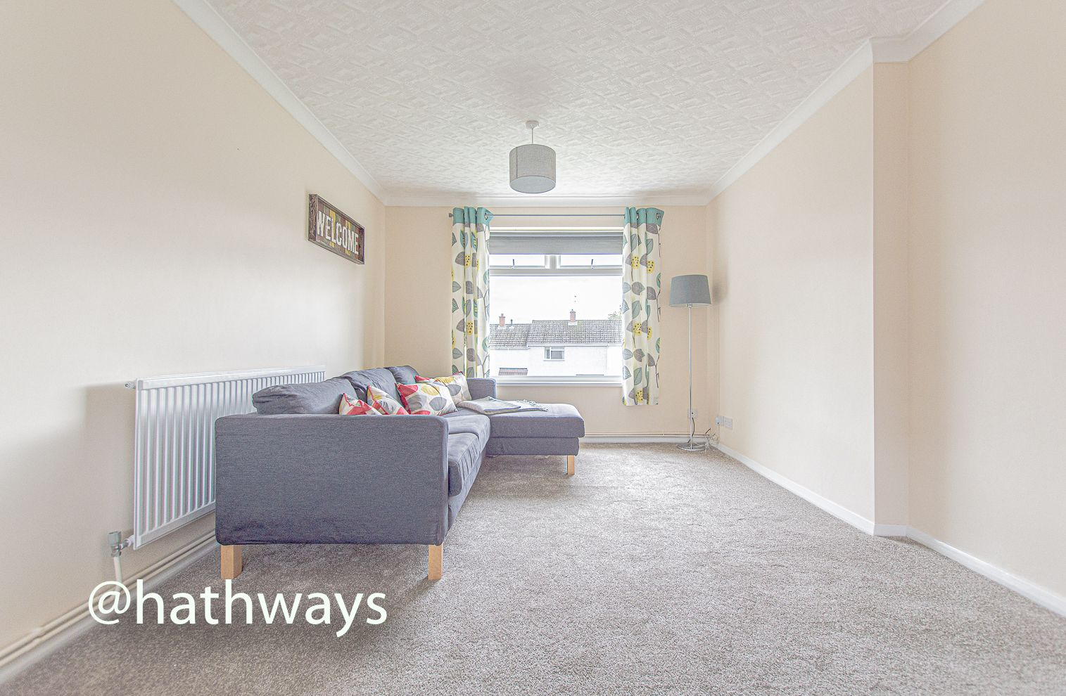 1 bed flat to rent in Henllys Way 7