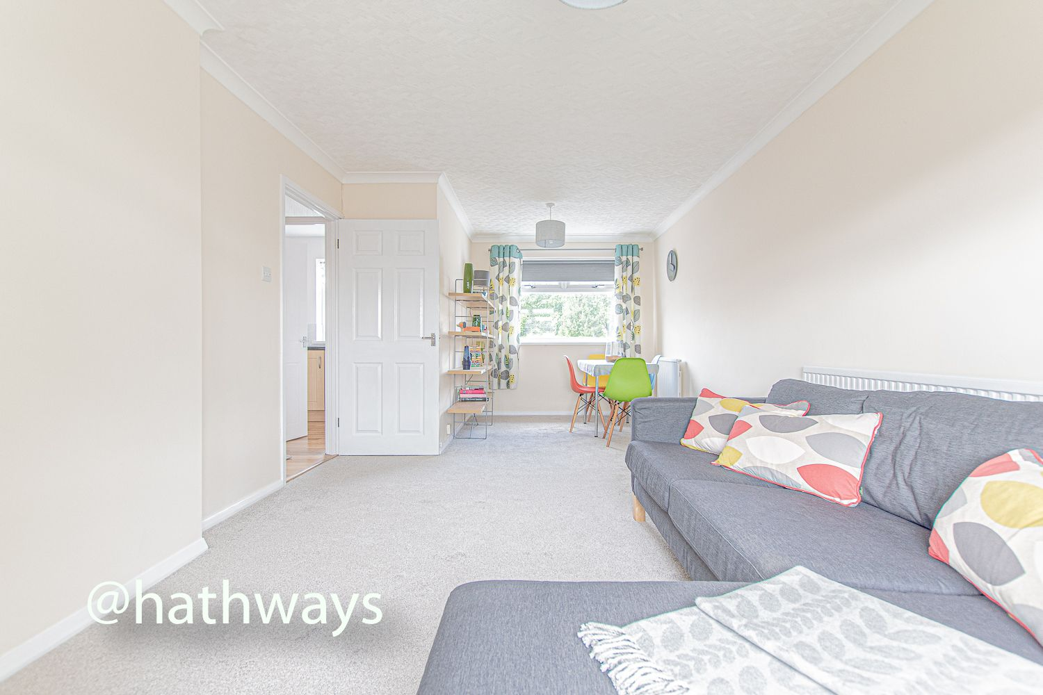 1 bed flat to rent in Henllys Way  - Property Image 8