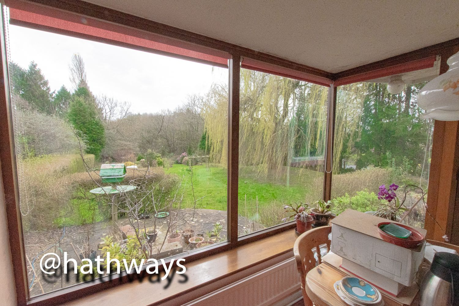 4 bed bungalow for sale in Pentre Lane  - Property Image 15
