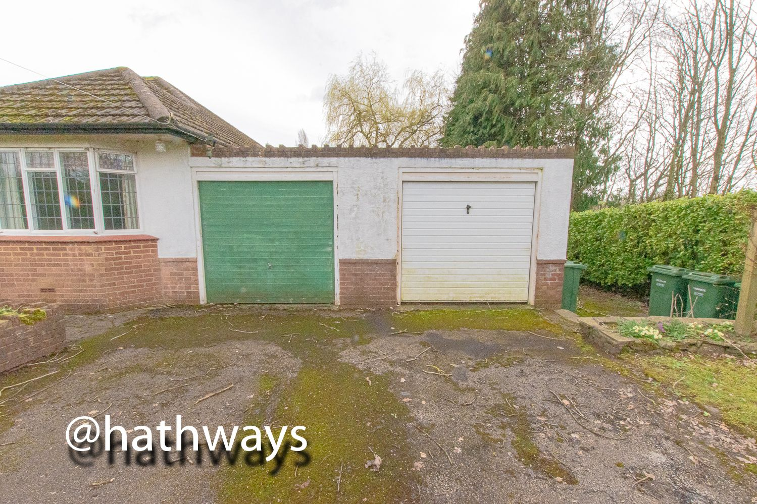 4 bed bungalow for sale in Pentre Lane  - Property Image 31
