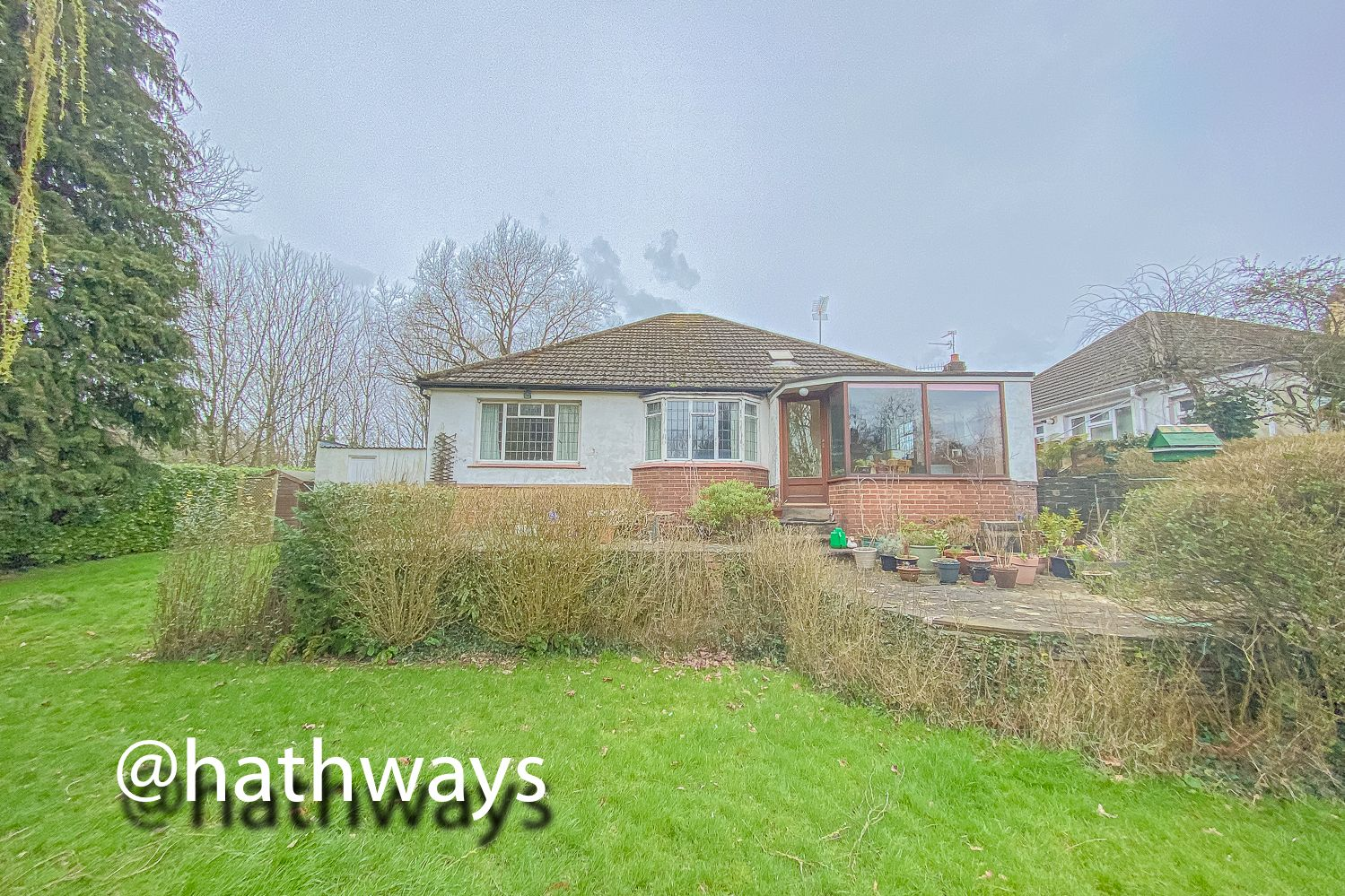 4 bed bungalow for sale in Pentre Lane  - Property Image 40