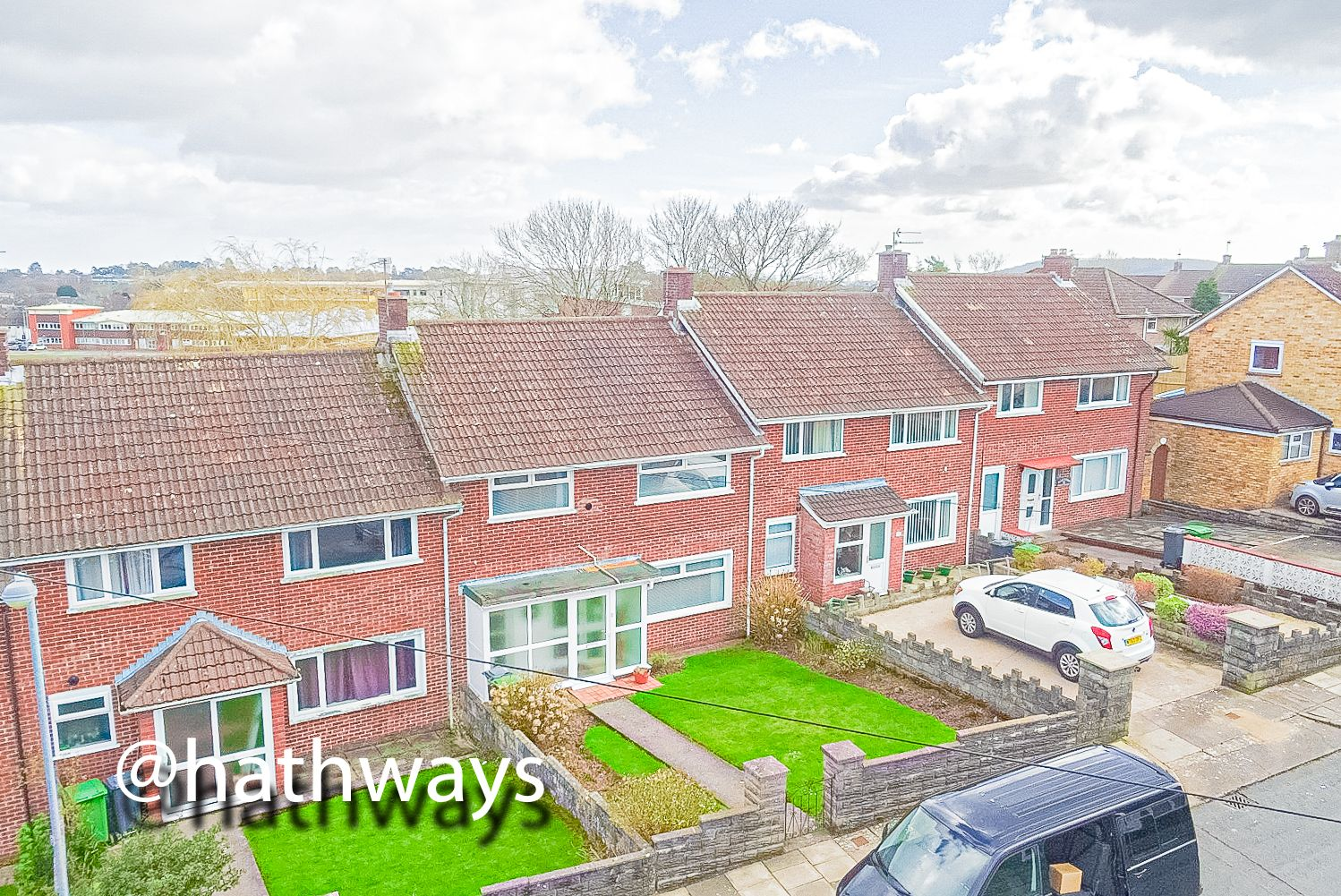 3 bed house for sale in Ashcroft Crescent, CF5