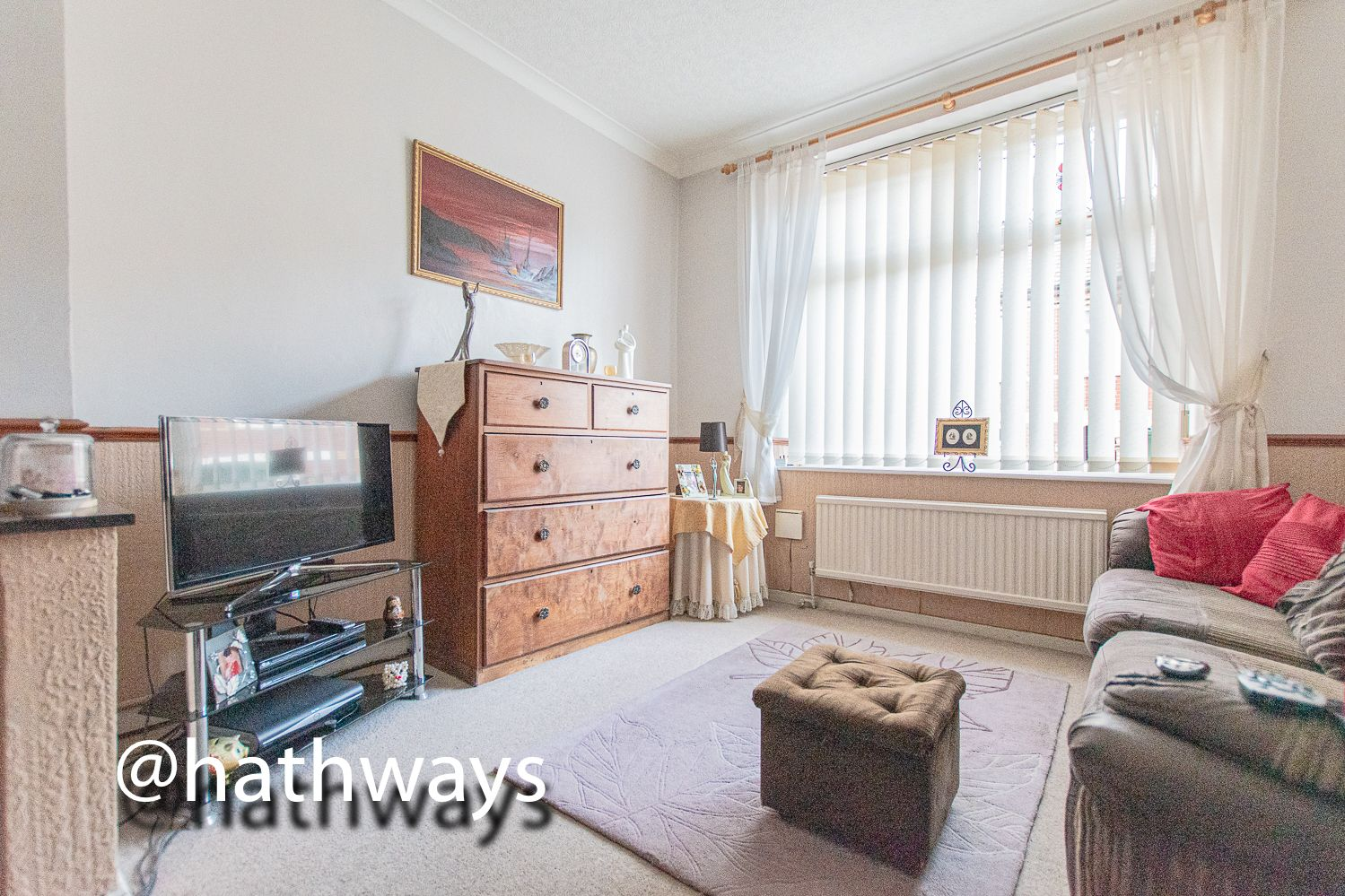 2 bed house for sale in Fowler Street  - Property Image 4