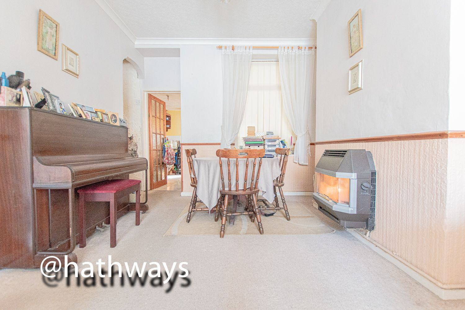 2 bed house for sale in Fowler Street 7