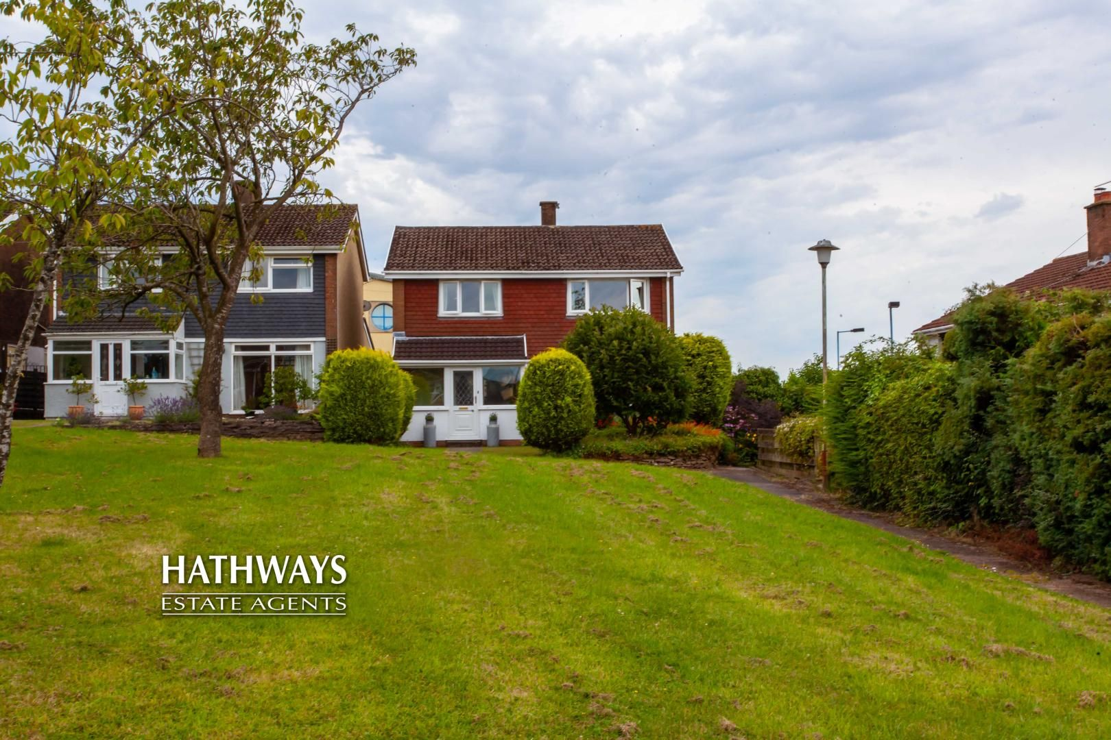 3 bed house for sale in Princes Walk  - Property Image 1