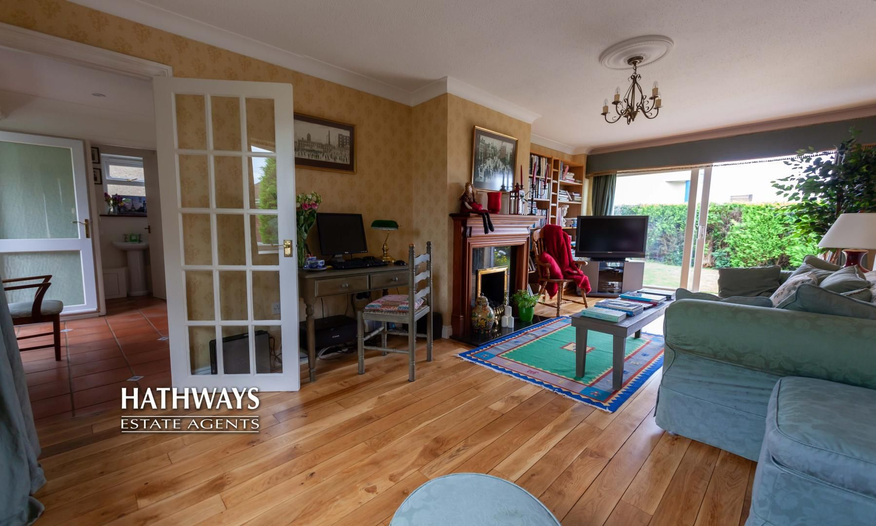 3 bed house for sale in Princes Walk 12