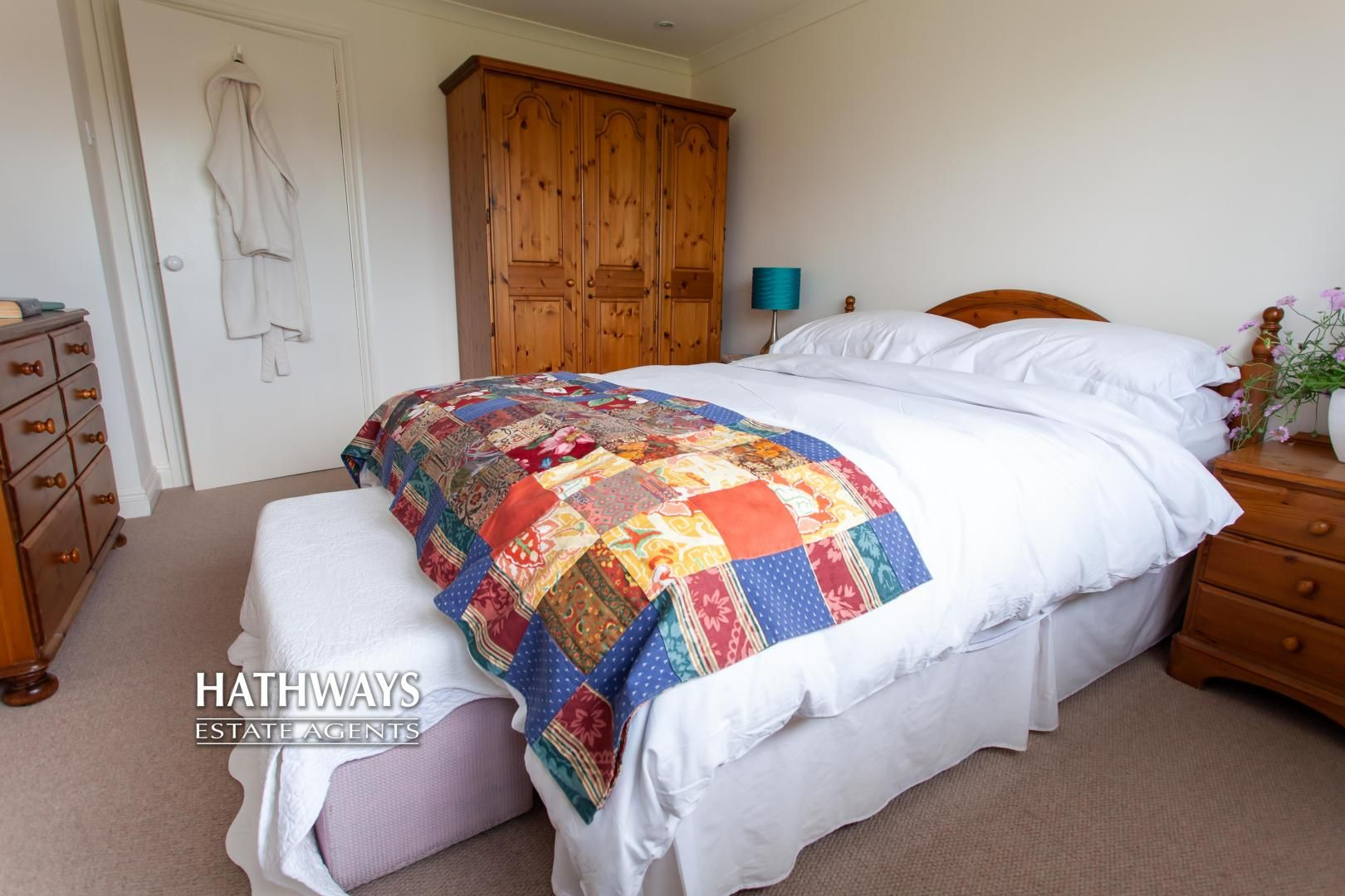 3 bed house for sale in Princes Walk  - Property Image 34