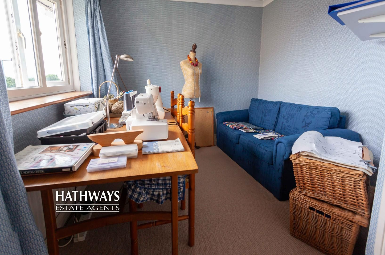 3 bed house for sale in Princes Walk  - Property Image 36