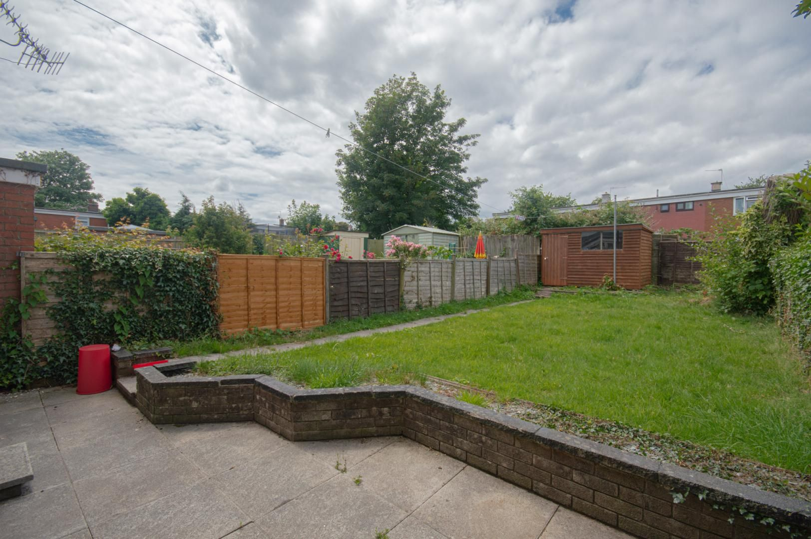 2 bed house to rent in Porthmawr Road  - Property Image 21