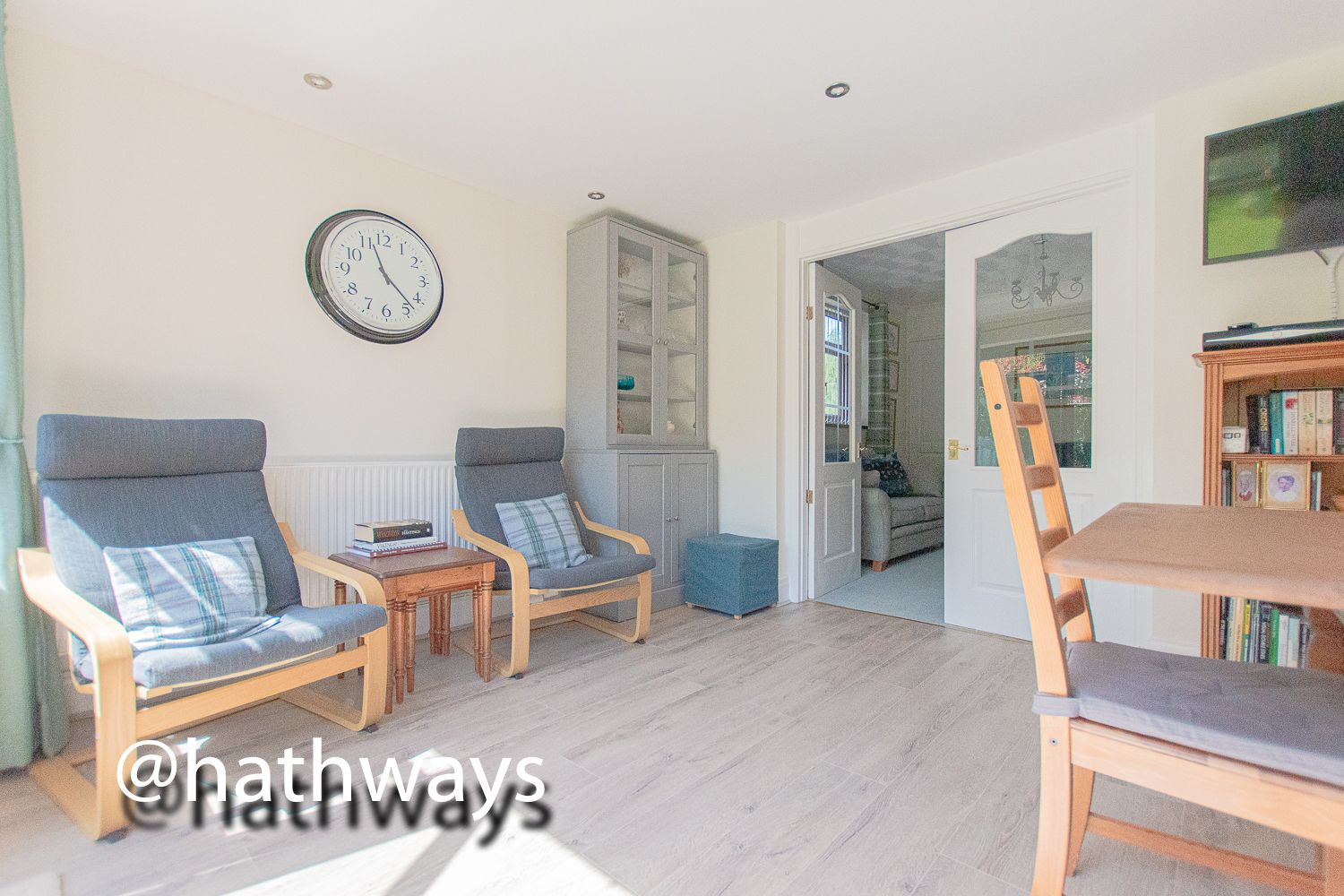 4 bed house for sale in Ashford Close South 17