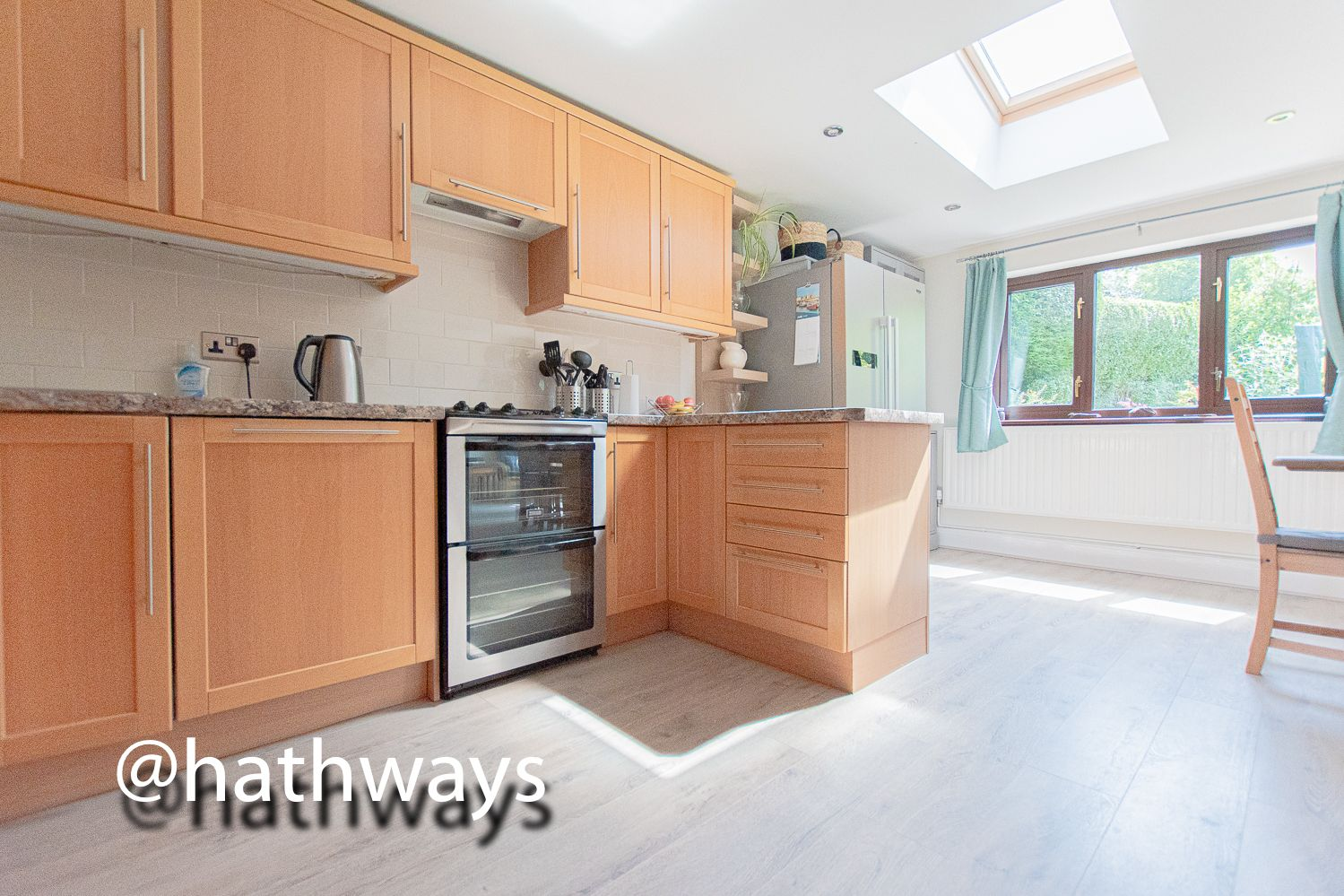 4 bed house for sale in Ashford Close South 18