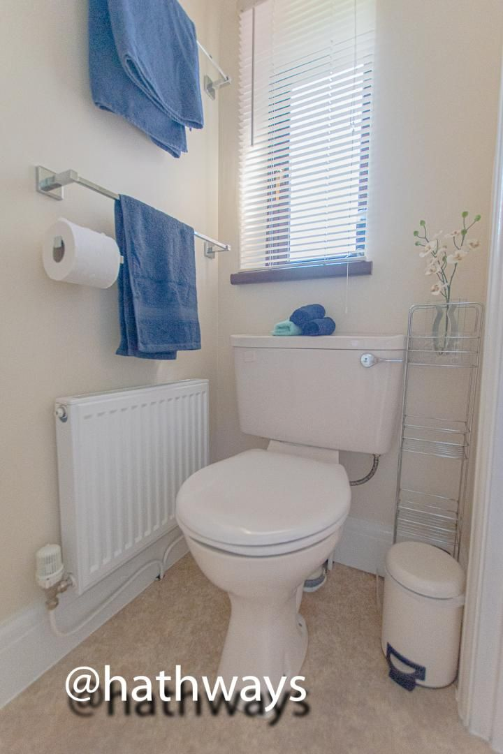 4 bed house for sale in Ashford Close South  - Property Image 33
