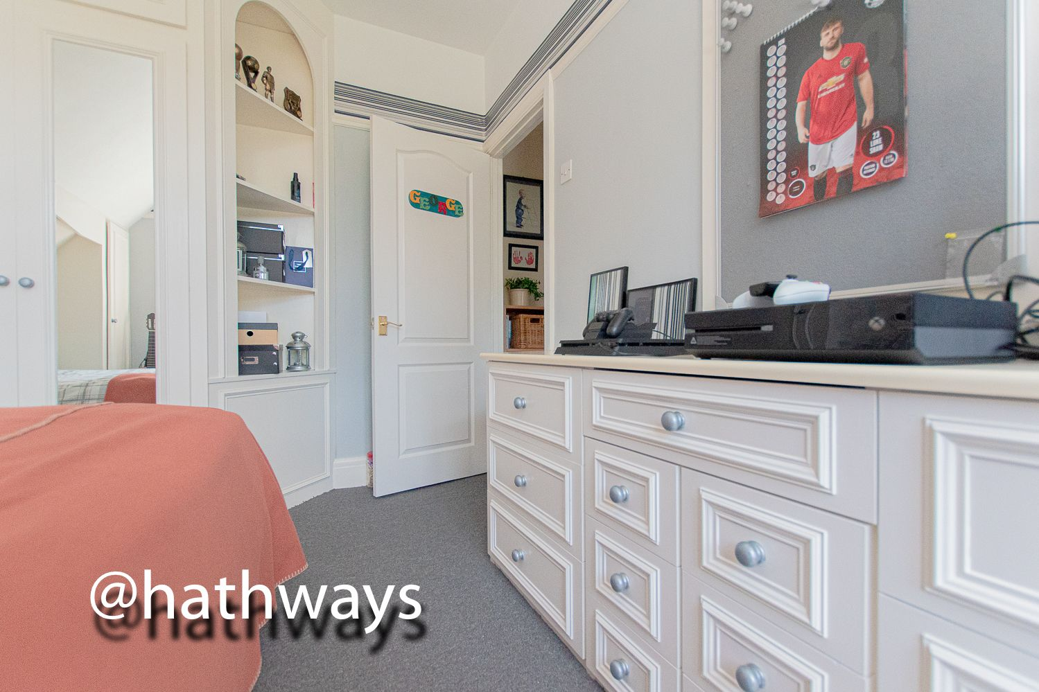 4 bed house for sale in Ashford Close South  - Property Image 34
