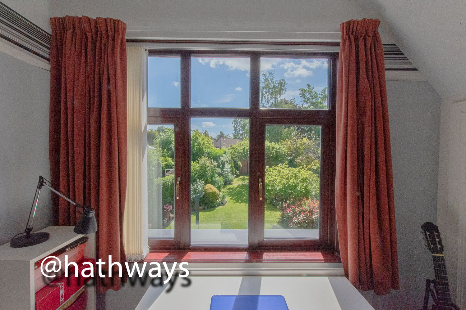 4 bed house for sale in Ashford Close South  - Property Image 36