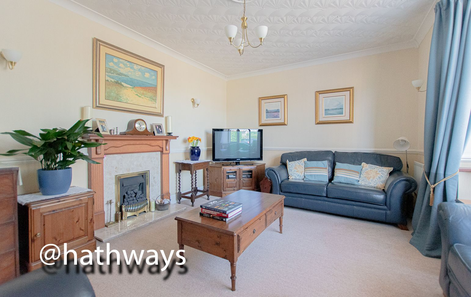 4 bed house for sale in Ashford Close South 6