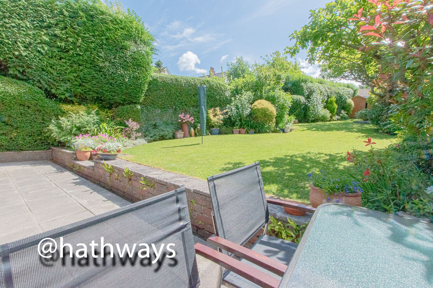 4 bed house for sale in Ashford Close South 51