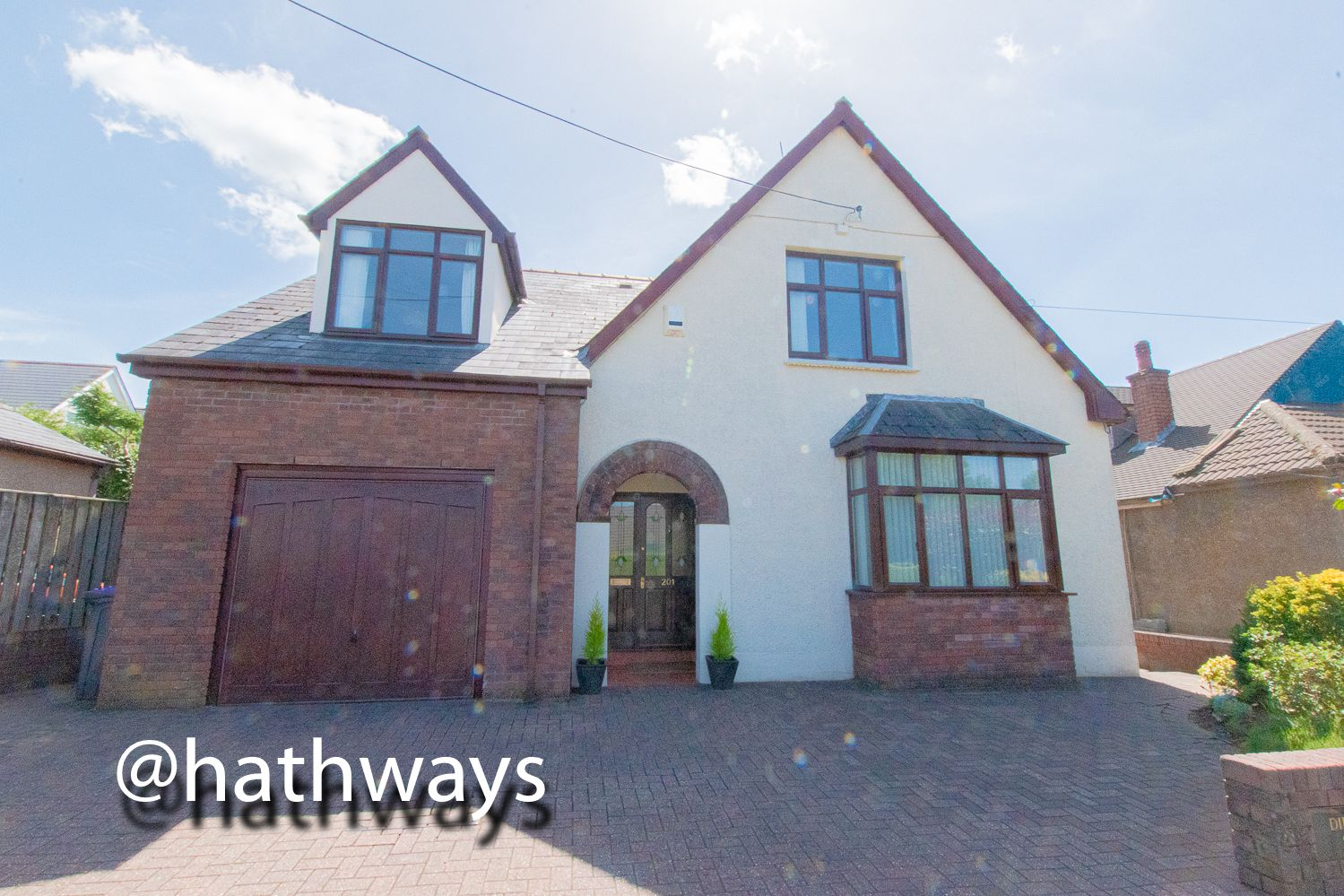 4 bed house for sale in Ashford Close South 59