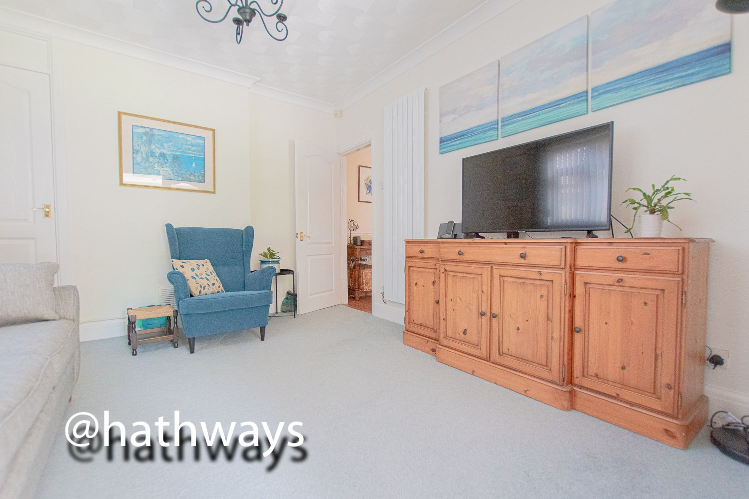 4 bed house for sale in Ashford Close South 9